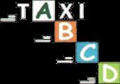 Logo ABCD Taxi