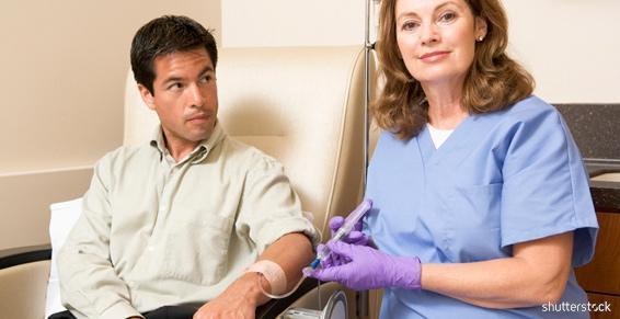 Soins infirmiers - Injection - Cabinet d'infirmiers Barbieux (83)