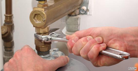 Dépannage de chauffe-eau  - Gaz, électriques