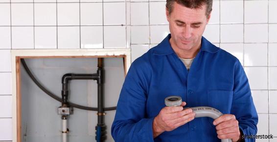 Plombiers - Tuyaux d'évacuation - Entretien et dépannage