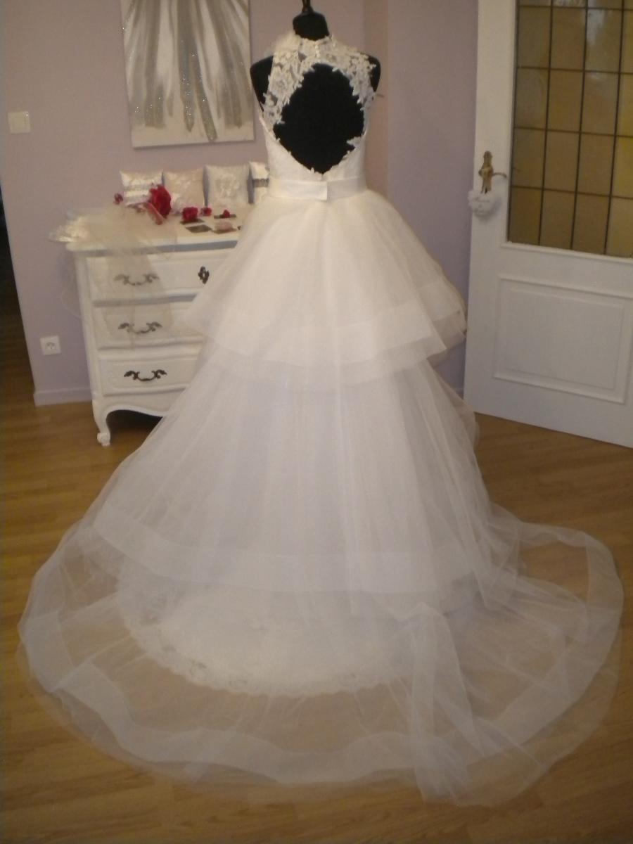 Préparation complète de la mariée