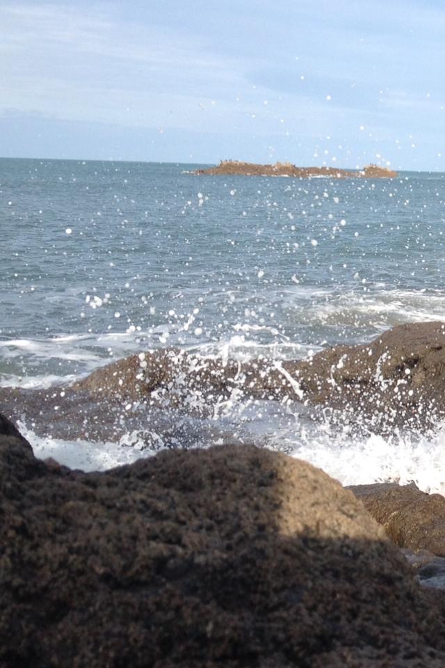 Hôtel Au Refuge à Dinan - A 20 minutes de la mer