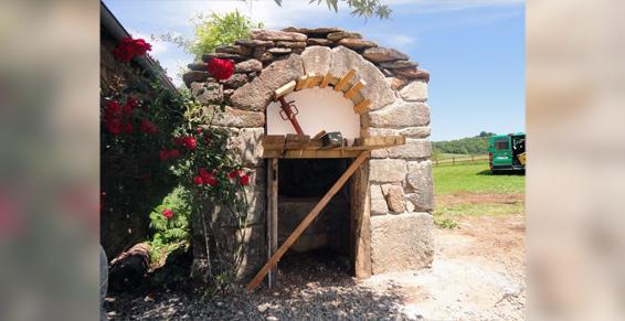 Pinnell-Rigoux Bâtir Le Futur-Restaurer à Corrèze (19) - Rénovation