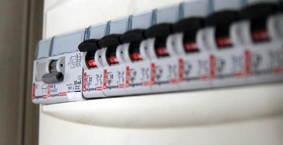 Dépannage pour tous types d'installations électriques