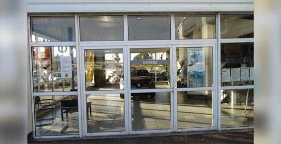 Garage Longueville pour la vente de véhicules neufs près de Bressols