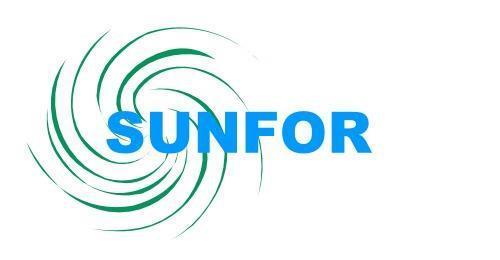 Logo Sunfor