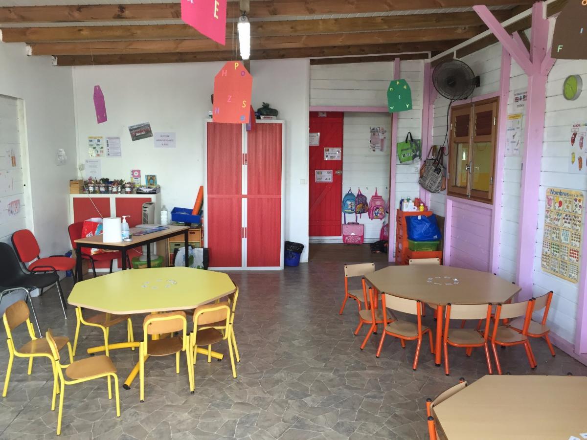 Baie-Mahault Écoles maternelles privées Guadeloupe