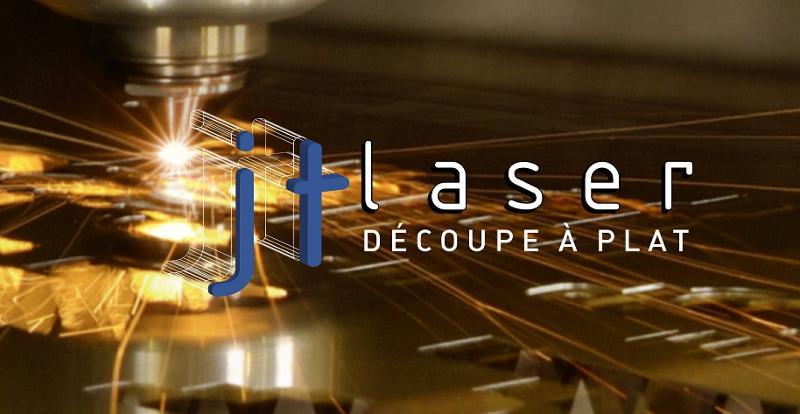 Découpe laser Acier - Inox - Alu- JT LASER