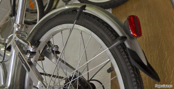 Vélomania à Brives-Charensac (43) : vente et réparation de vélos