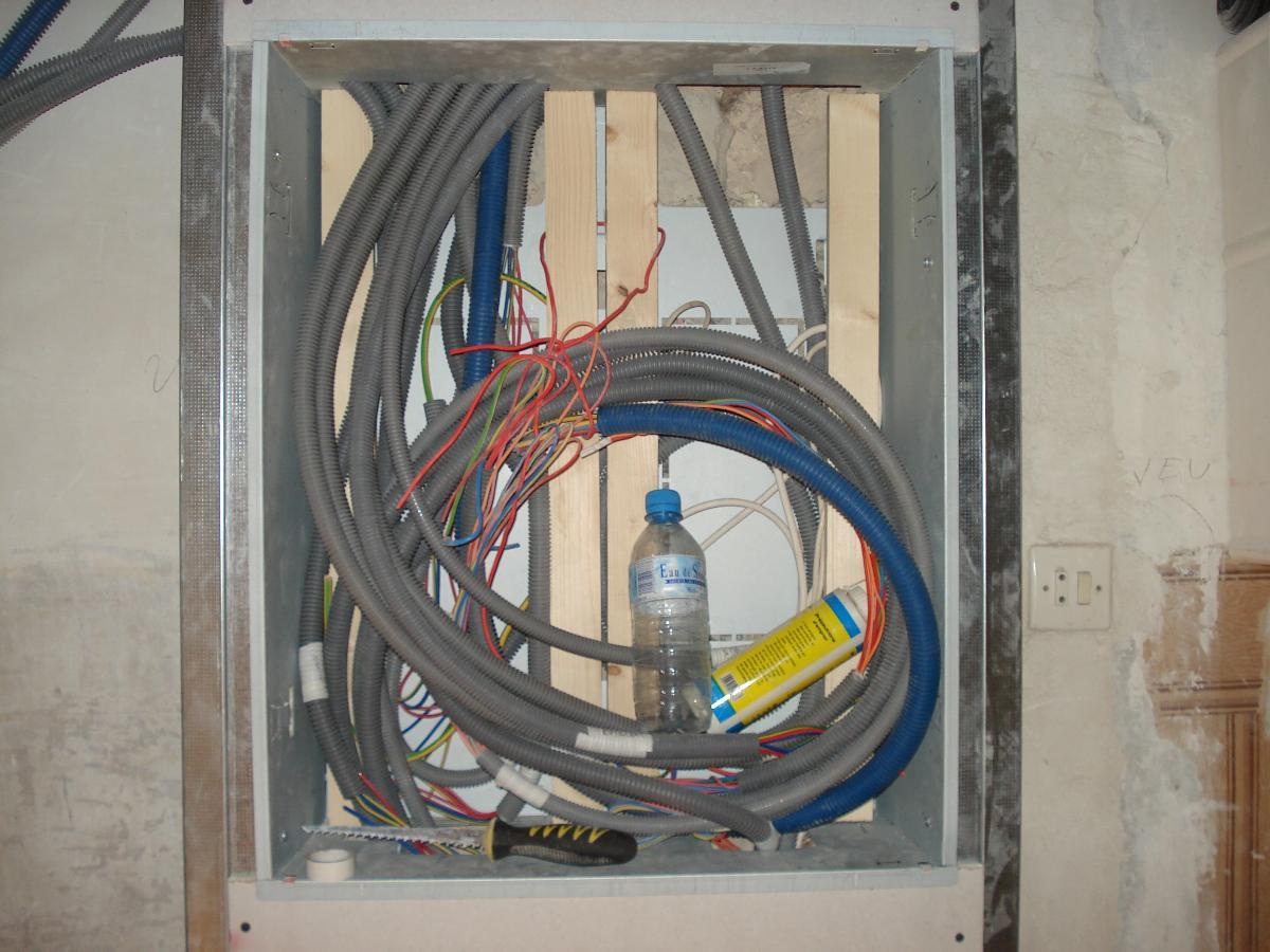 EGS-Installation électrique-Toulon