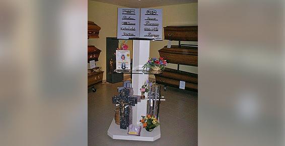 Sarl JEUDY - Marbriers funéraires