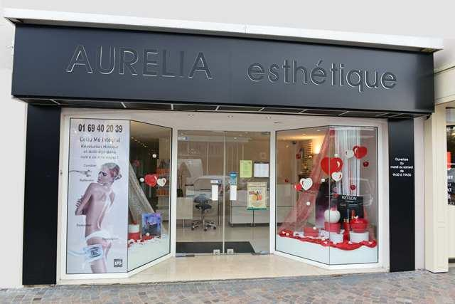 Institut de beauté, Aurélia Esthétique à Yerres (91)