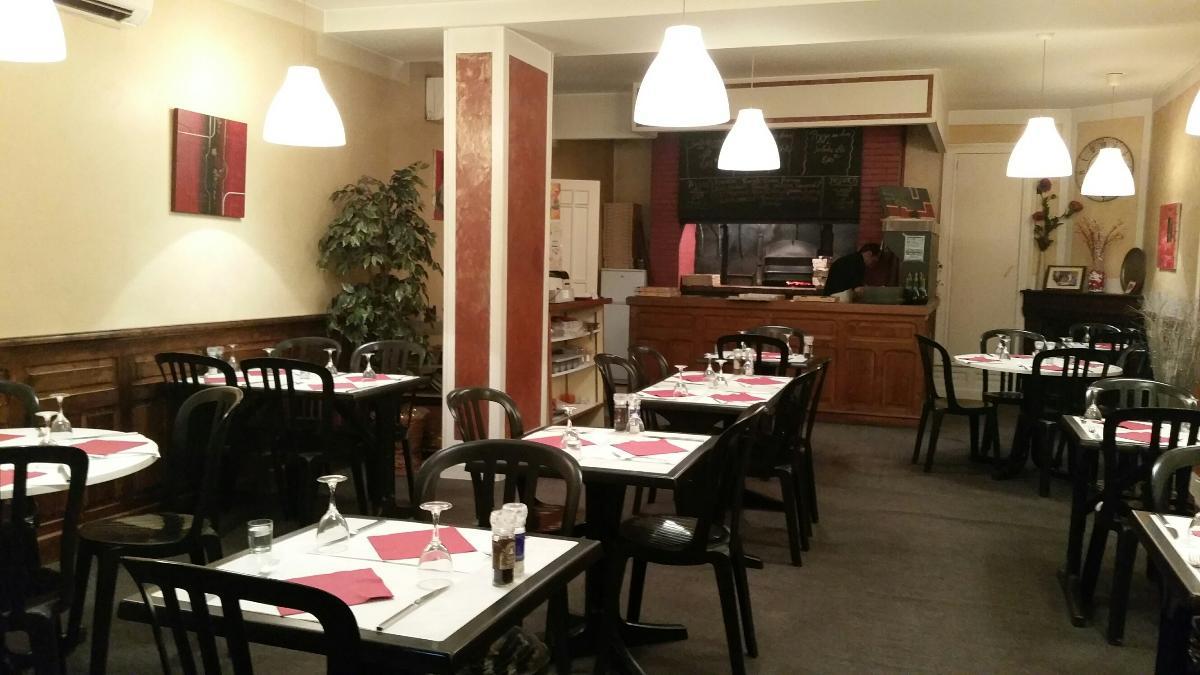 Pizzeria de la Vitarelle dans l'Aveyron à emporter. Faites maison