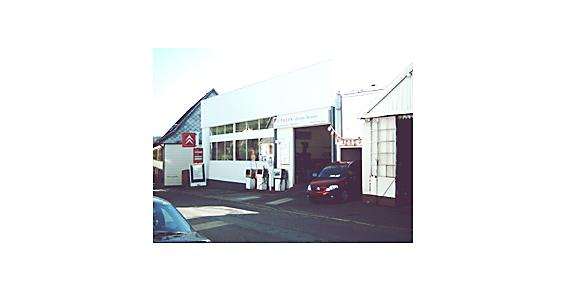 Garage Eberlé