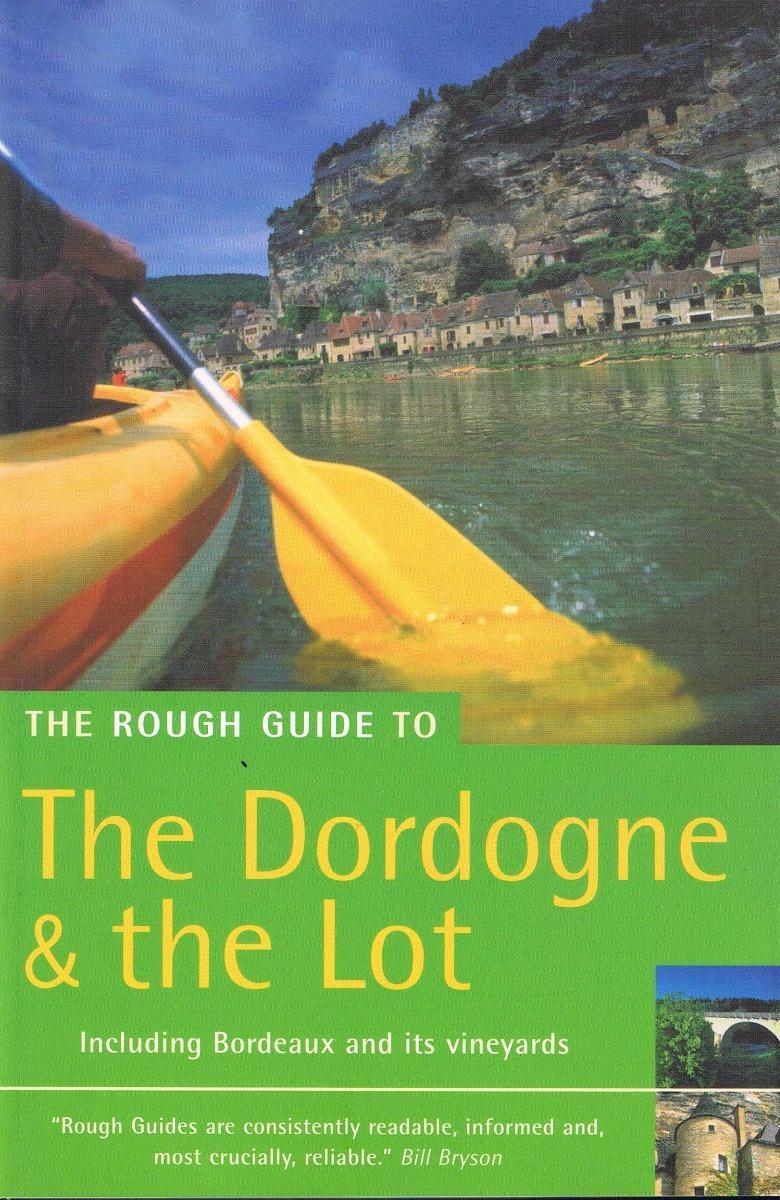 Dordogne guidebook 15 euros