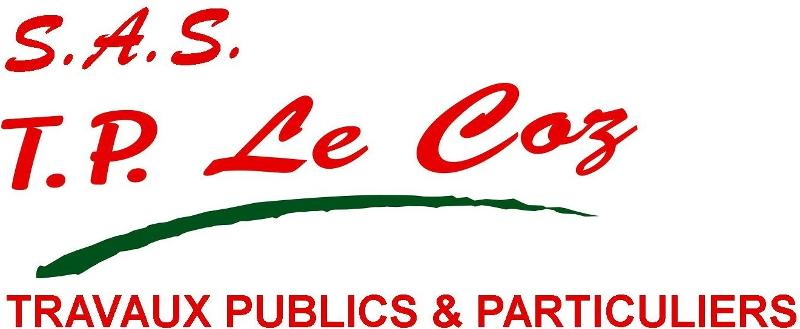Logo Sas TP Le Coz