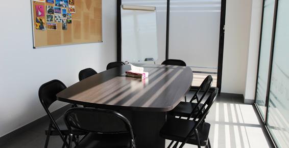 Salle de réunion - Perpignan