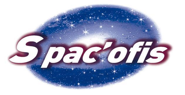 Logo Spac'ofis
