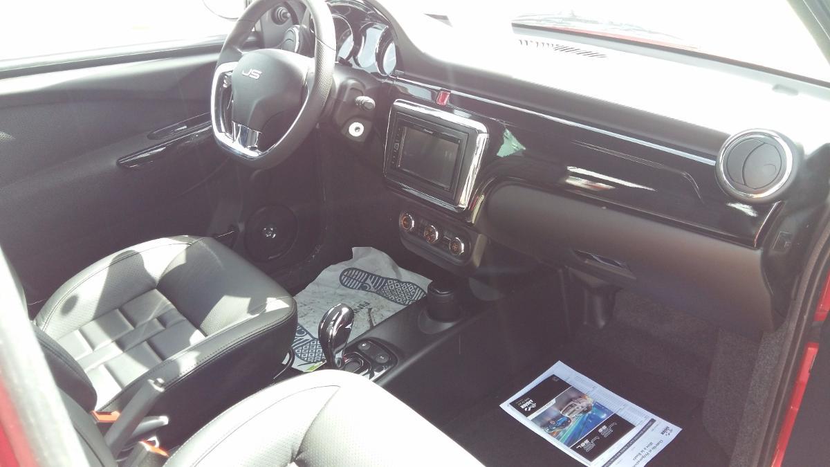 Ligier JS50L Elegance DCI5