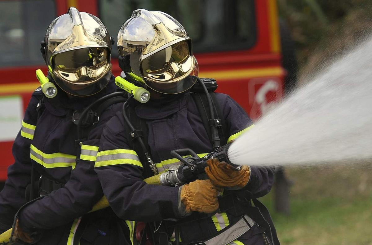 Détection incendie même en cas d'absence, les pompiers sont prévenus