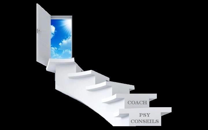 logo escalier