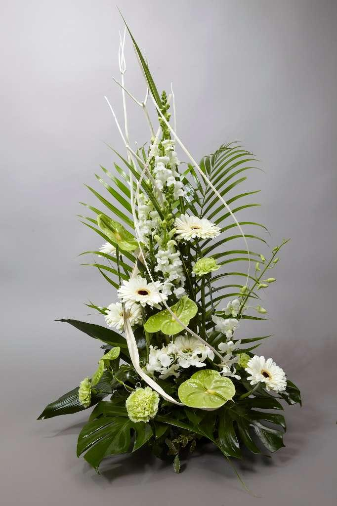 Composition mariage : 60€