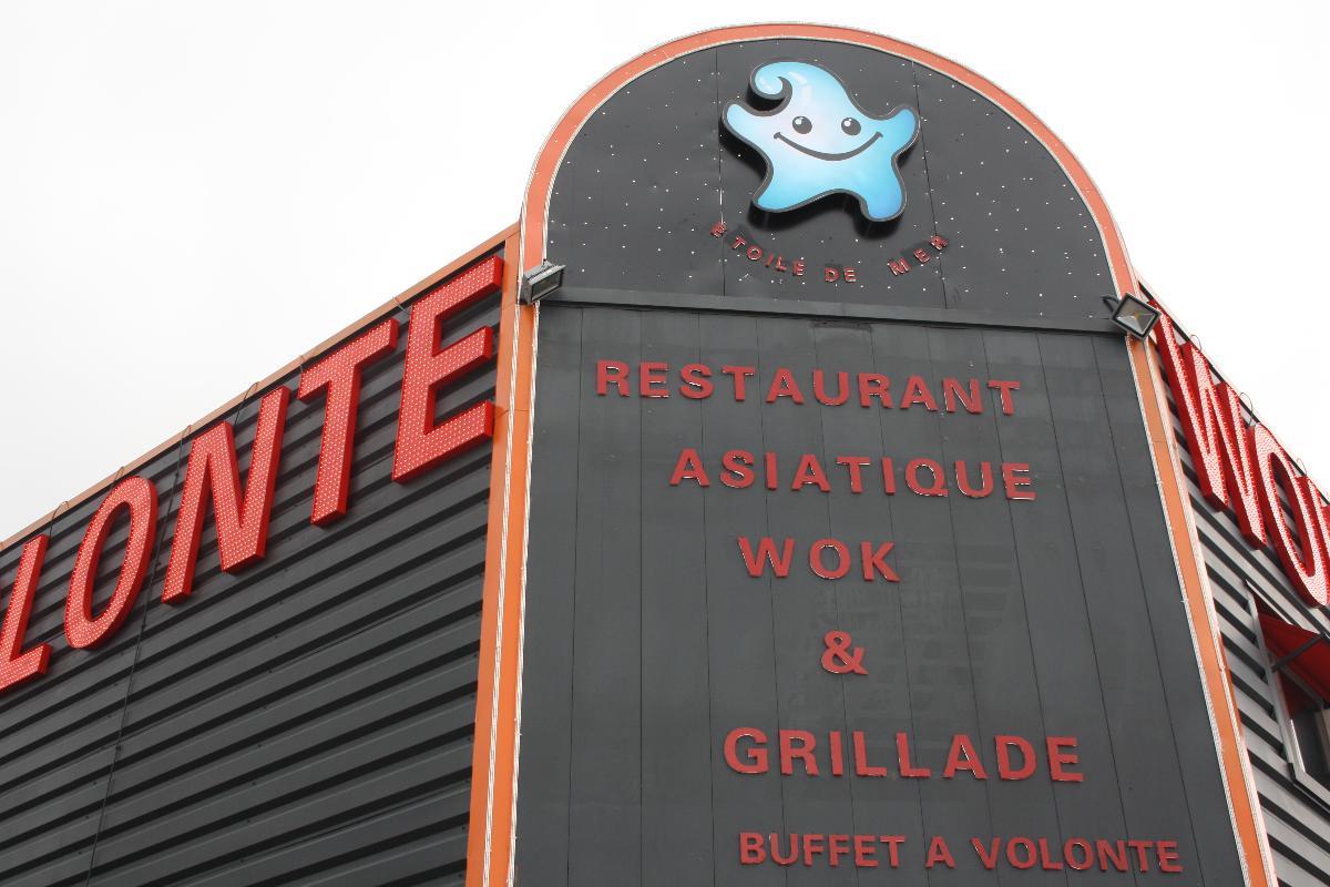 SARL L'Etoile de Mer - Restaurant à Trignac