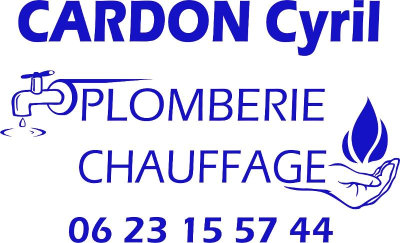 CARDON CYRIL