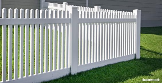réalise la pose de clôtures à Viry-Châtillon