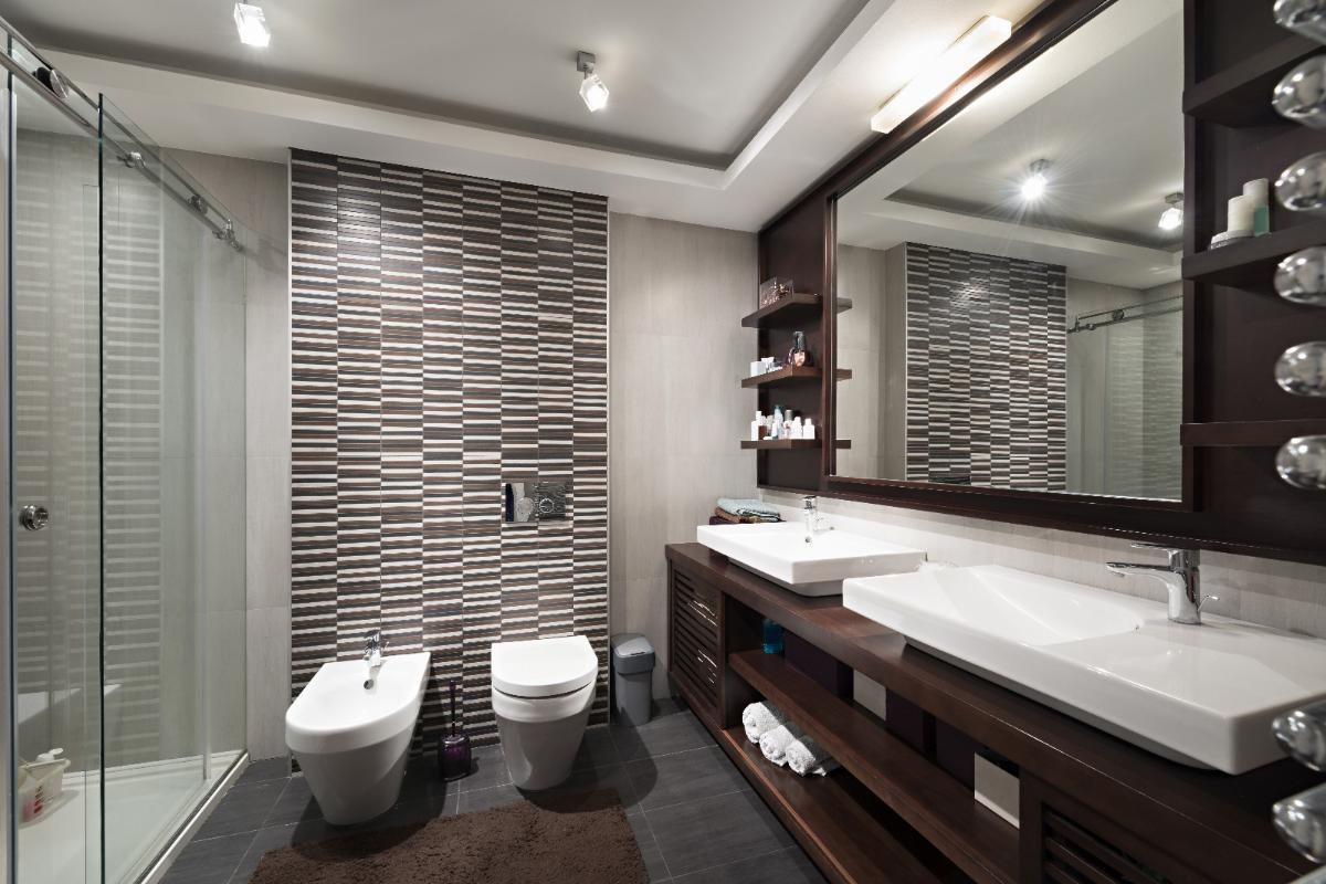 Entreprise Renovation Salle De Bain Bordeaux salle do : rénovation de salle de bains à villenave-d'ornon (33)