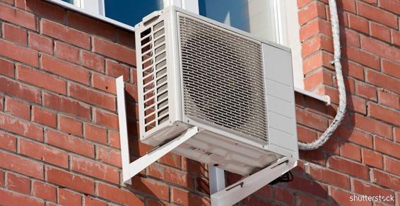 Vente et l'installation de climatisation - Arcachon