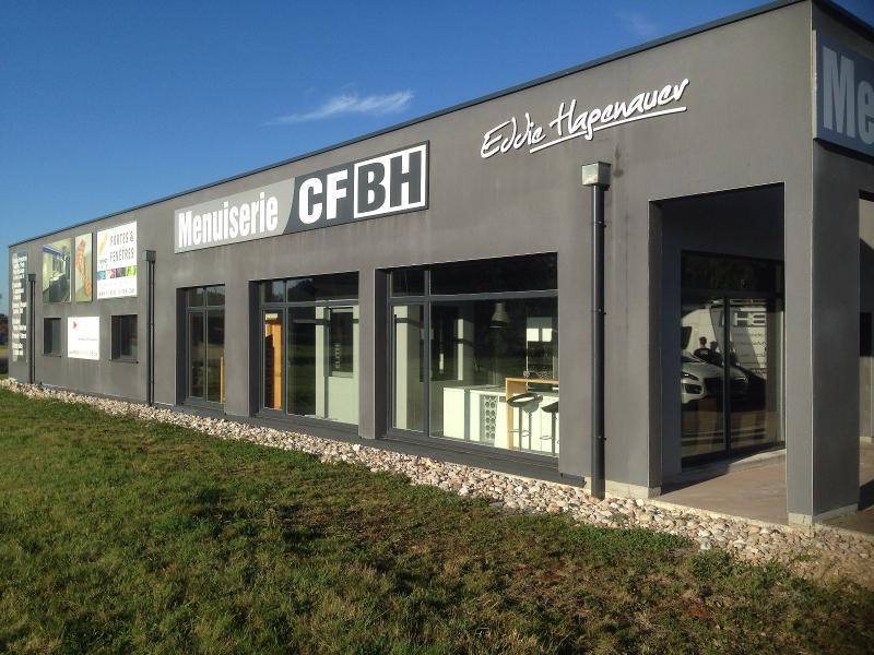 C.F.B.H. concepteur immobilier dans les Vosges