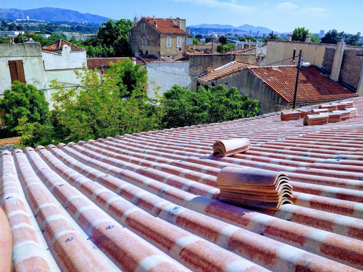 Rénovation de toiture en PST