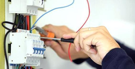 Électricité Mercier