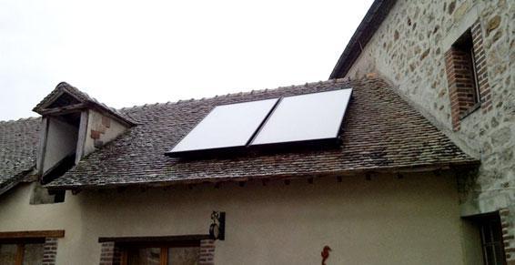 énergies renouvelables - Pose et entretien