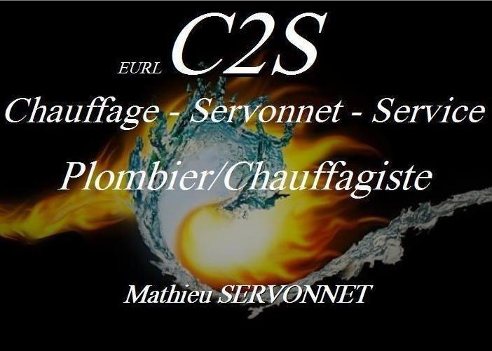 C2S Plombier Chauffagiste