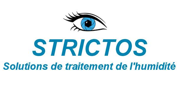 Principe de ventilation - Strictos : assèchement des murs Montpellier