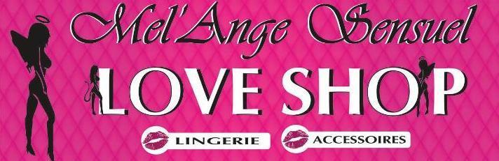 Love shop Mel'Ange Sensuel à Nîmes