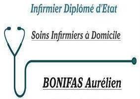 Logo Bonifas Aurélien