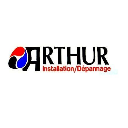 Logo Danguy Arthur
