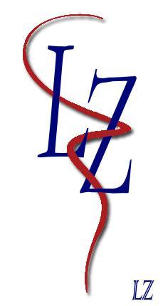 Logo Latifa Zaidane