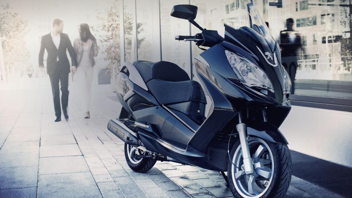 Motos scooters - Lious Ets - Montauban (82)