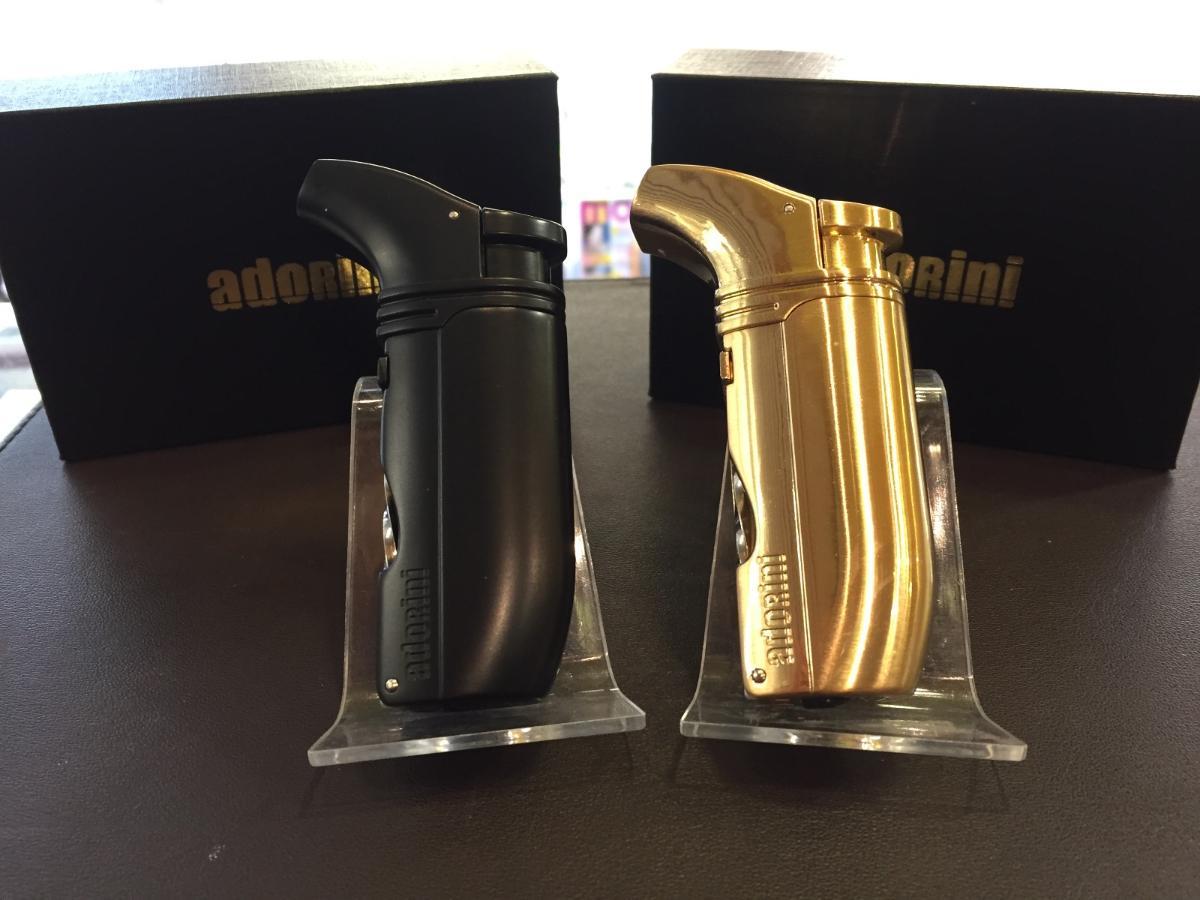 Adorini double torche