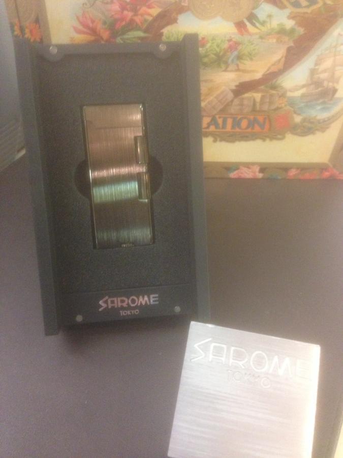 Sarome SD 4005