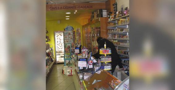 Boutique du Fumeur à Lille - Bureau de tabac