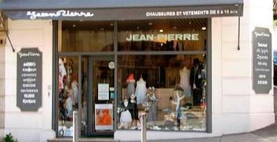 Boutique Jean Pierre à Marseille (13)