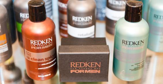 Vente de produits de soin et de coiffage  Redken