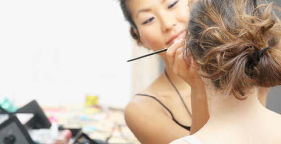 Hammam et séance maquillage à Villeneuve-de-Marsan - Landes (40)