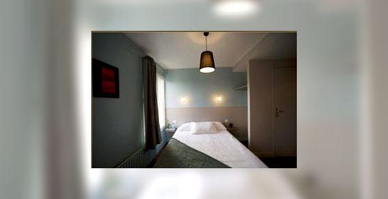 Hôtel - Luxe et volupté Buc