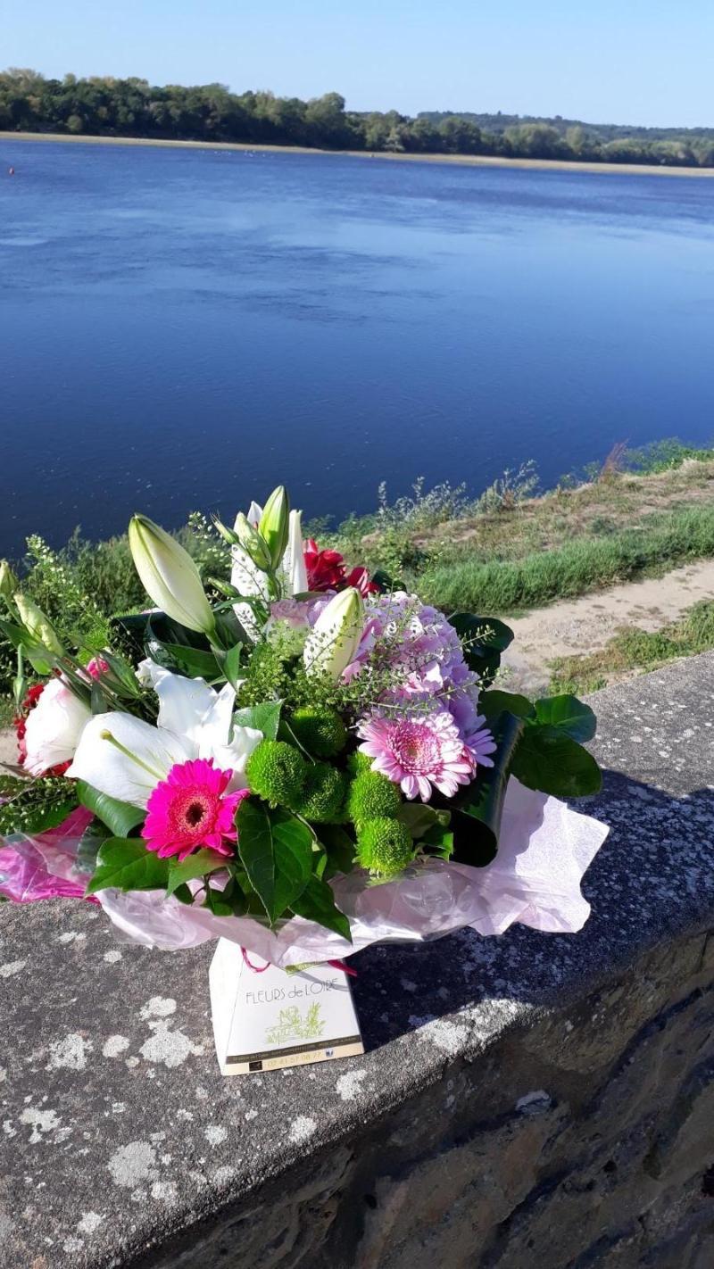 Fleurs de Loire fleuriste et compositions florales personnalisées